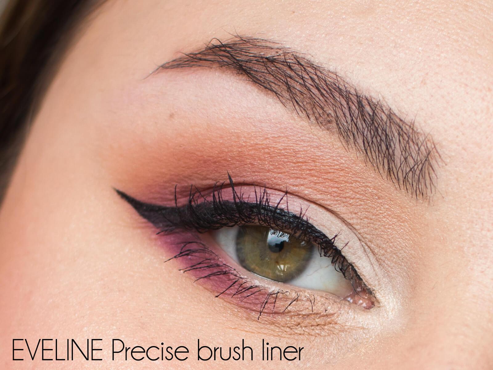 eveline precise brush liner hebe