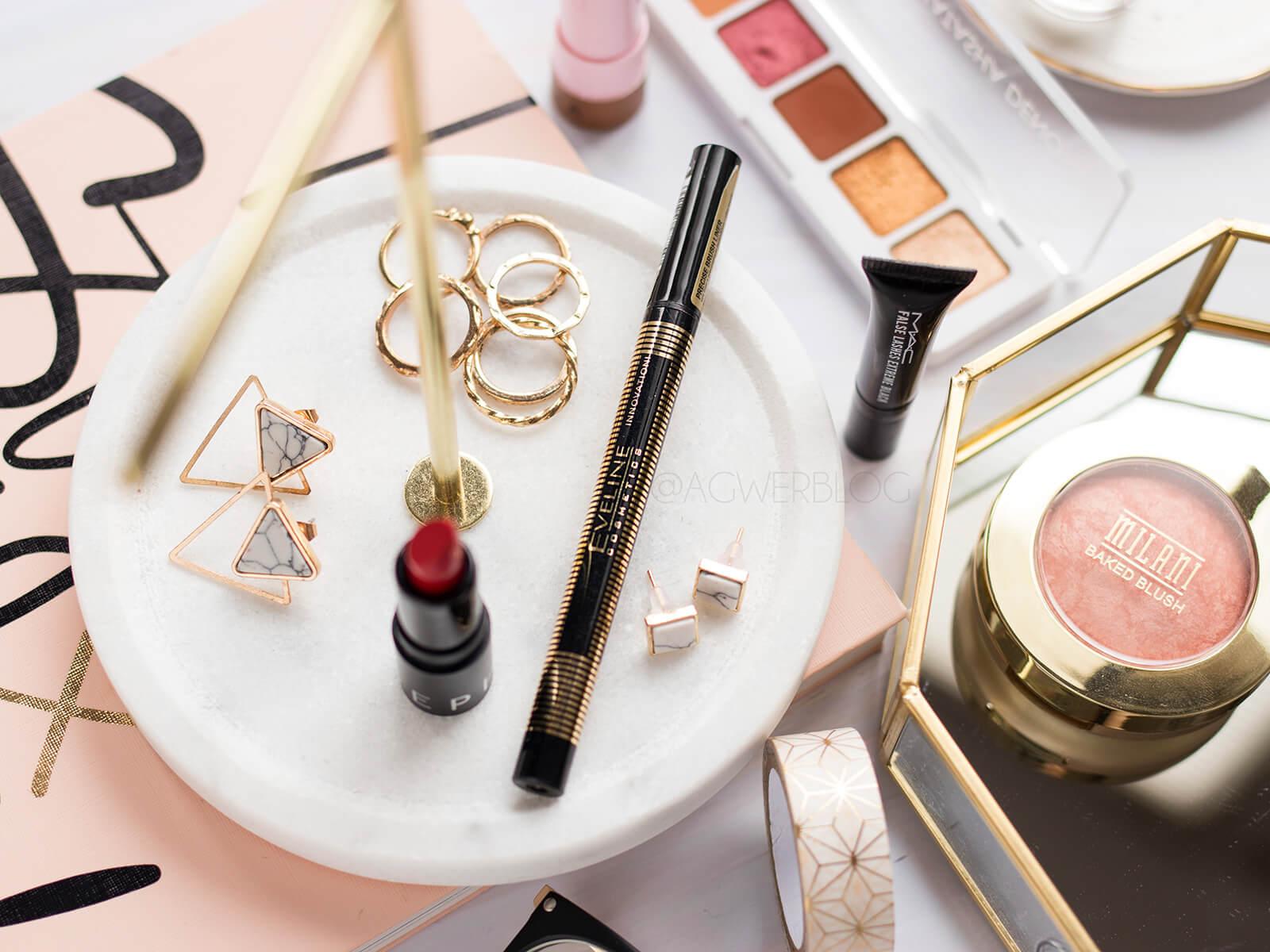 Eveline Precise Brush Liner – najlepszy eyeliner z drogerii? Sprawdźmy to!