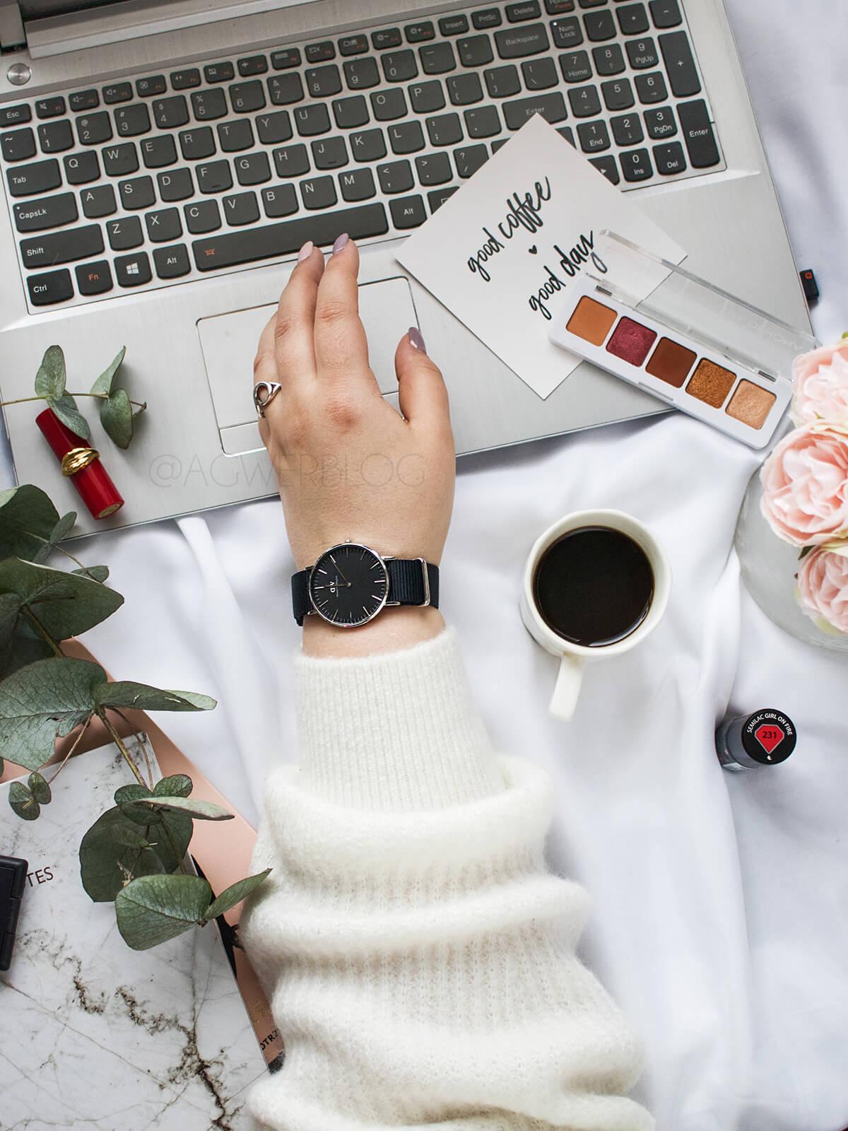 jak zacząć zarabiać na blogu kosmetycznym
