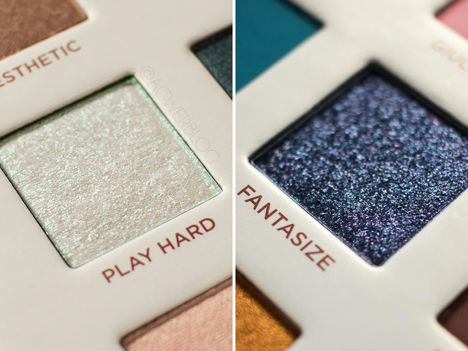 nabla secret palette cena