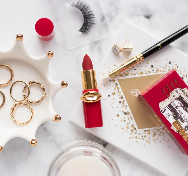 Pat McGrath Elson MatteTrance Lipstick – najlepsza pomadka na świecie?