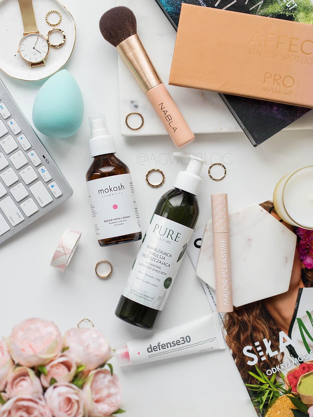 pielęgnacja blog kosmetyczny