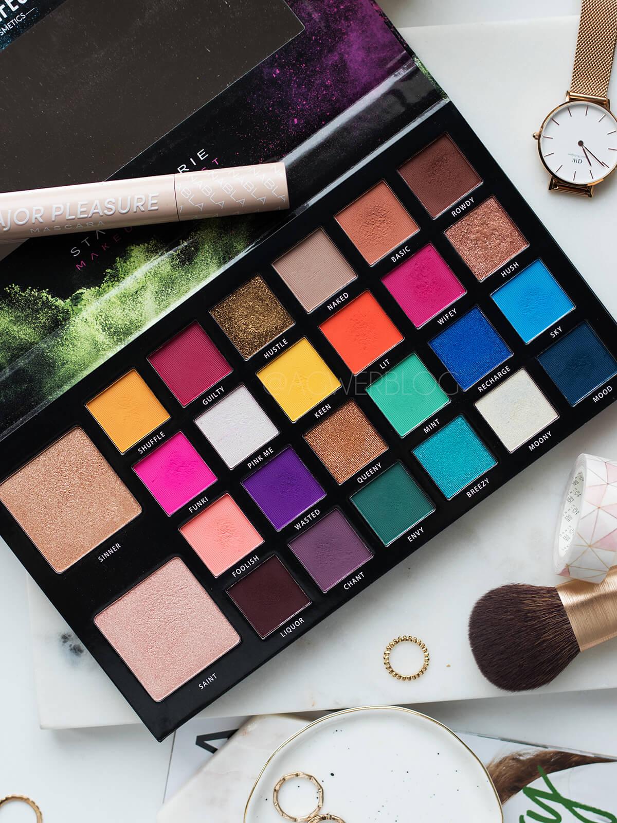 ulubieńcy kosmetyczni blog kosmetyczny