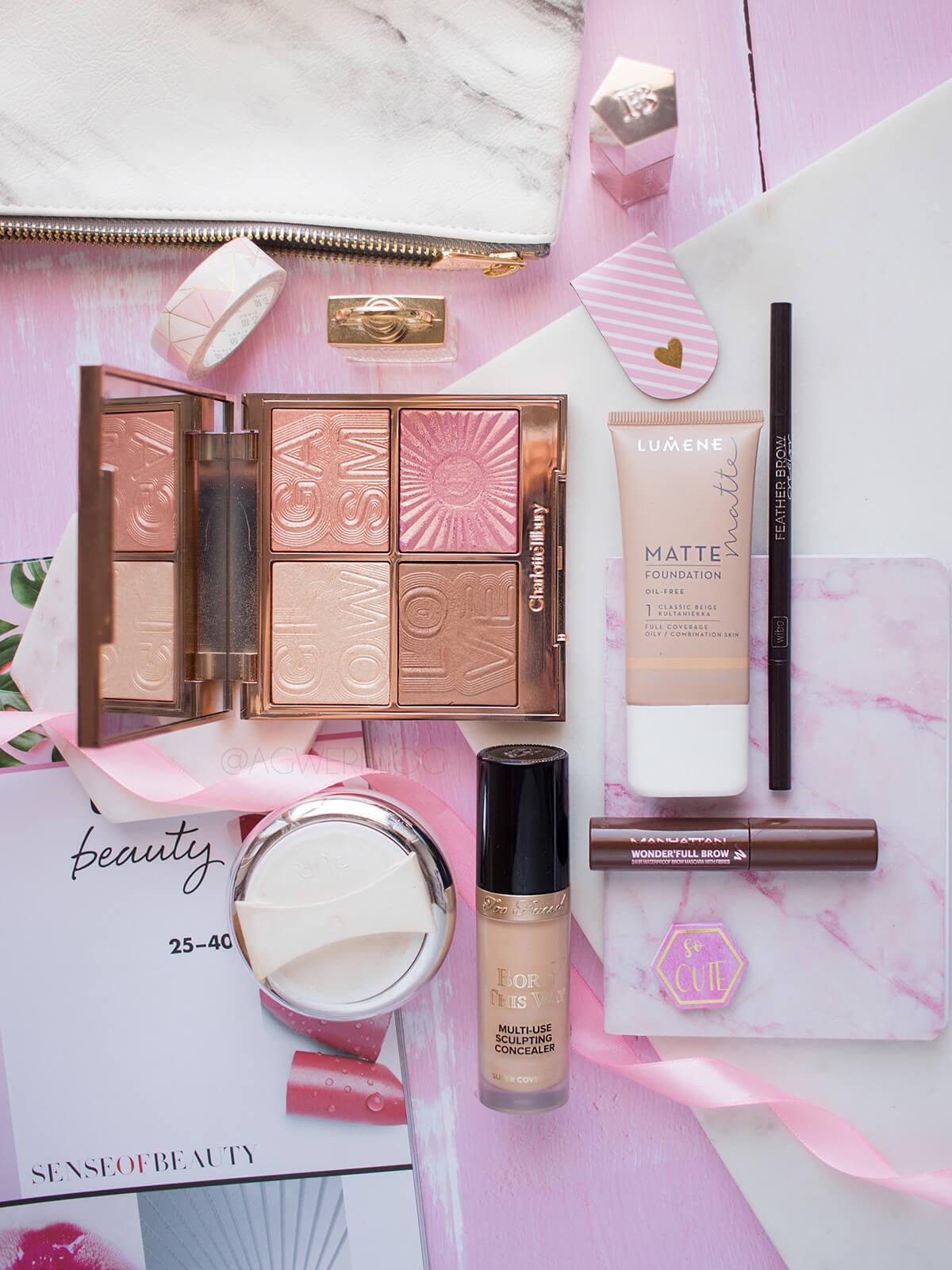 blog kosmetyczny agwer
