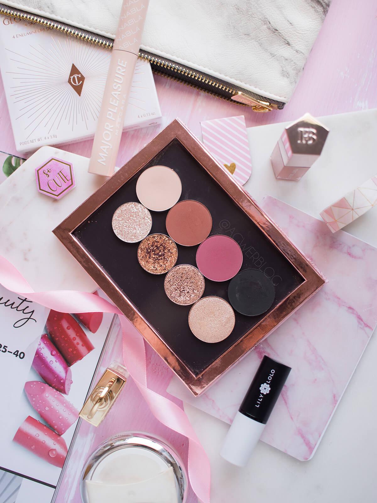 kosmetyki na wyjazd blog kosmetyczny