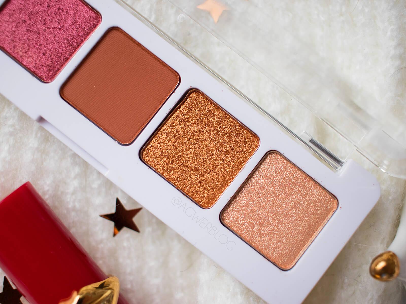 Natasha Denona Mini Sunset Palette blog kosmetyczny