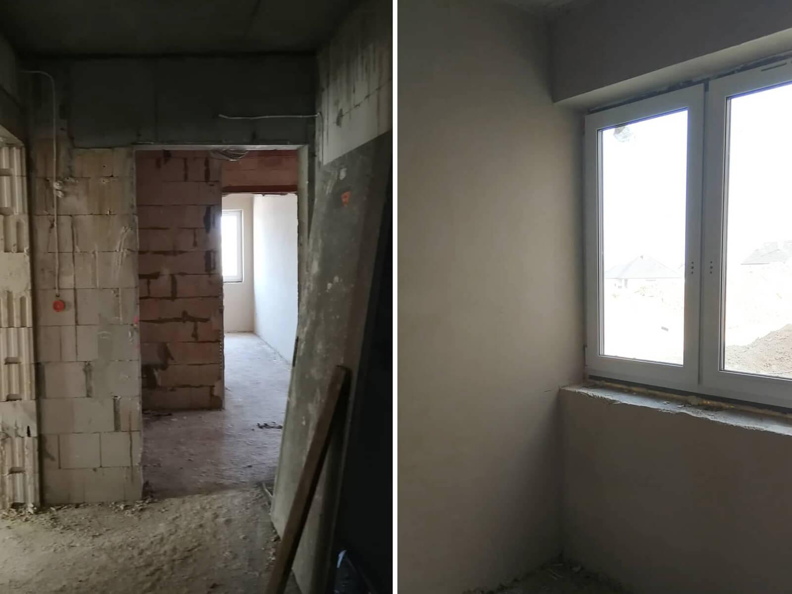 projekt mieszkania agwer