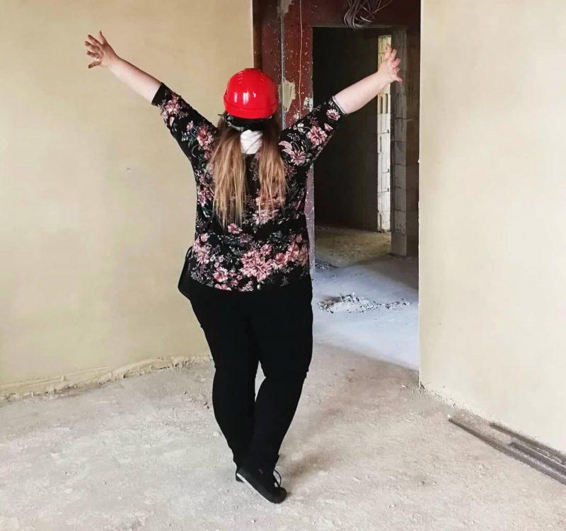 Zapraszam w moje skromne progi – nowe mieszkanie!!!