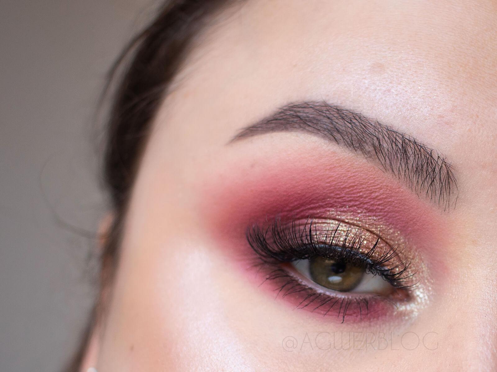 herbarz makijaż