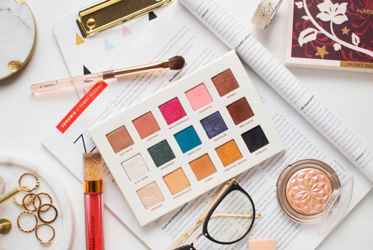 makijaż dzienny inspiracje