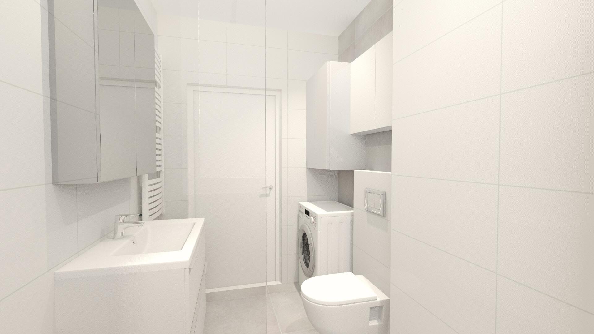 projekt łazienki blog