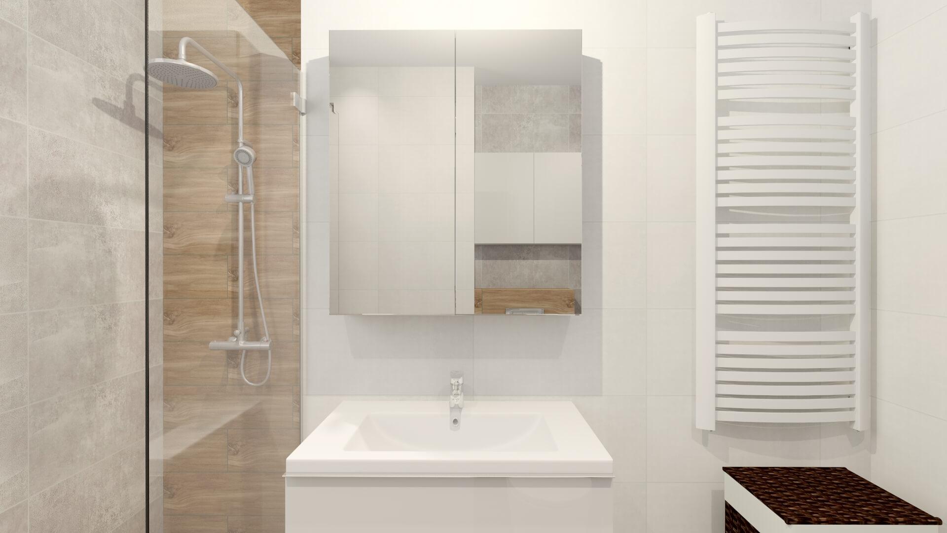 łazienka inspiracje blog
