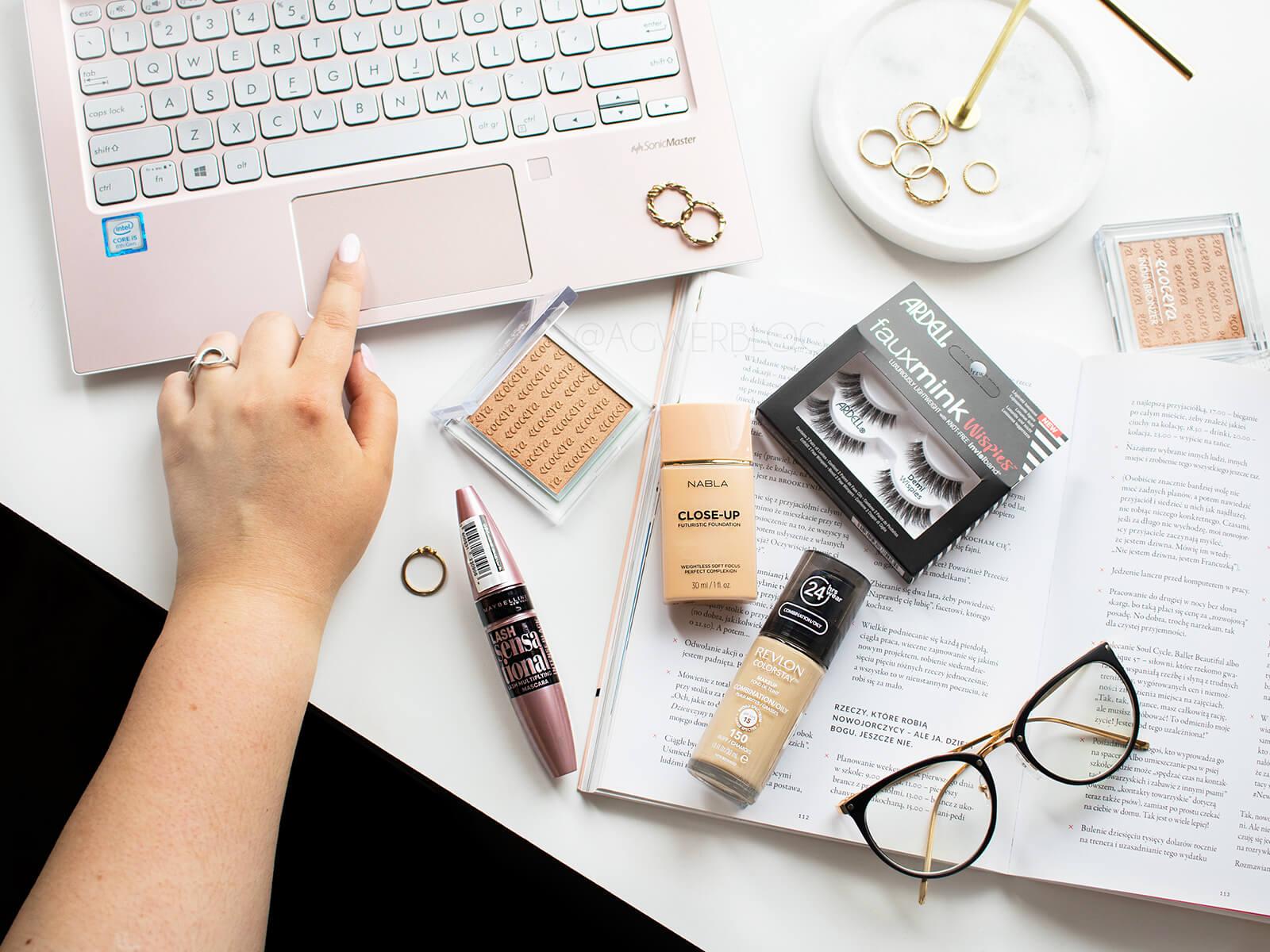 zakupy kosmetyczne online