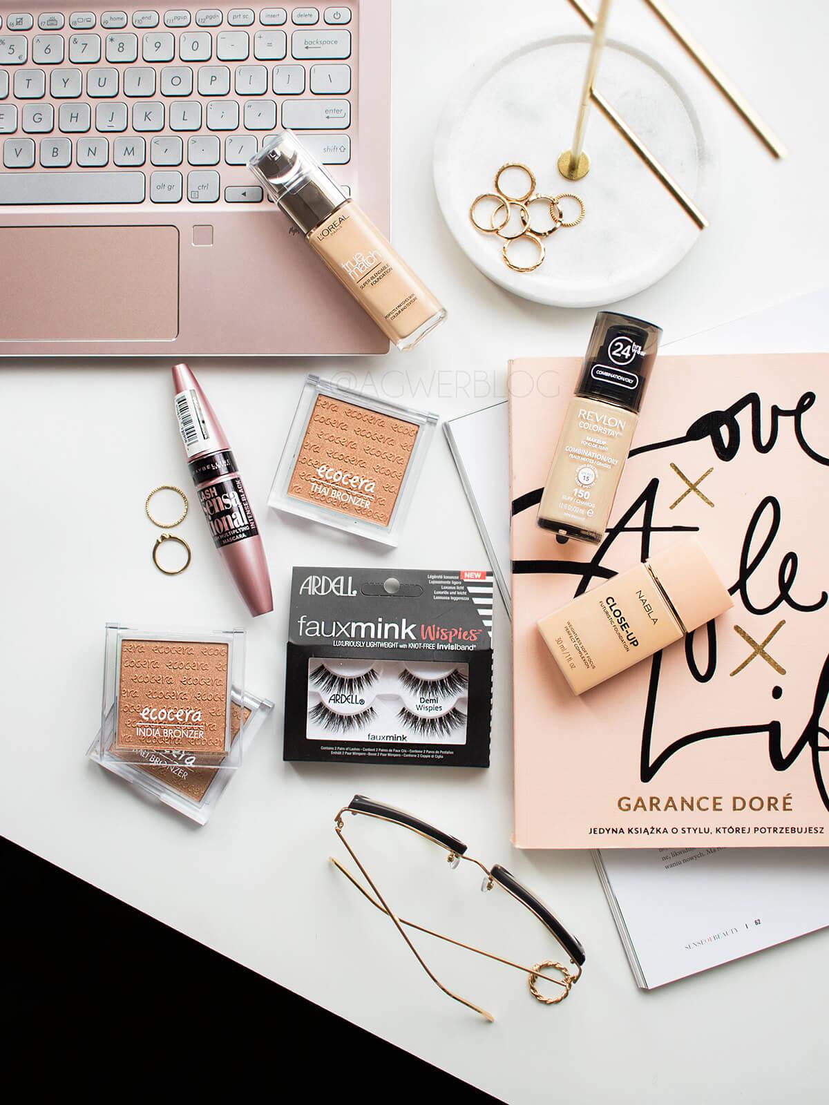 zakupy kosmetyków online