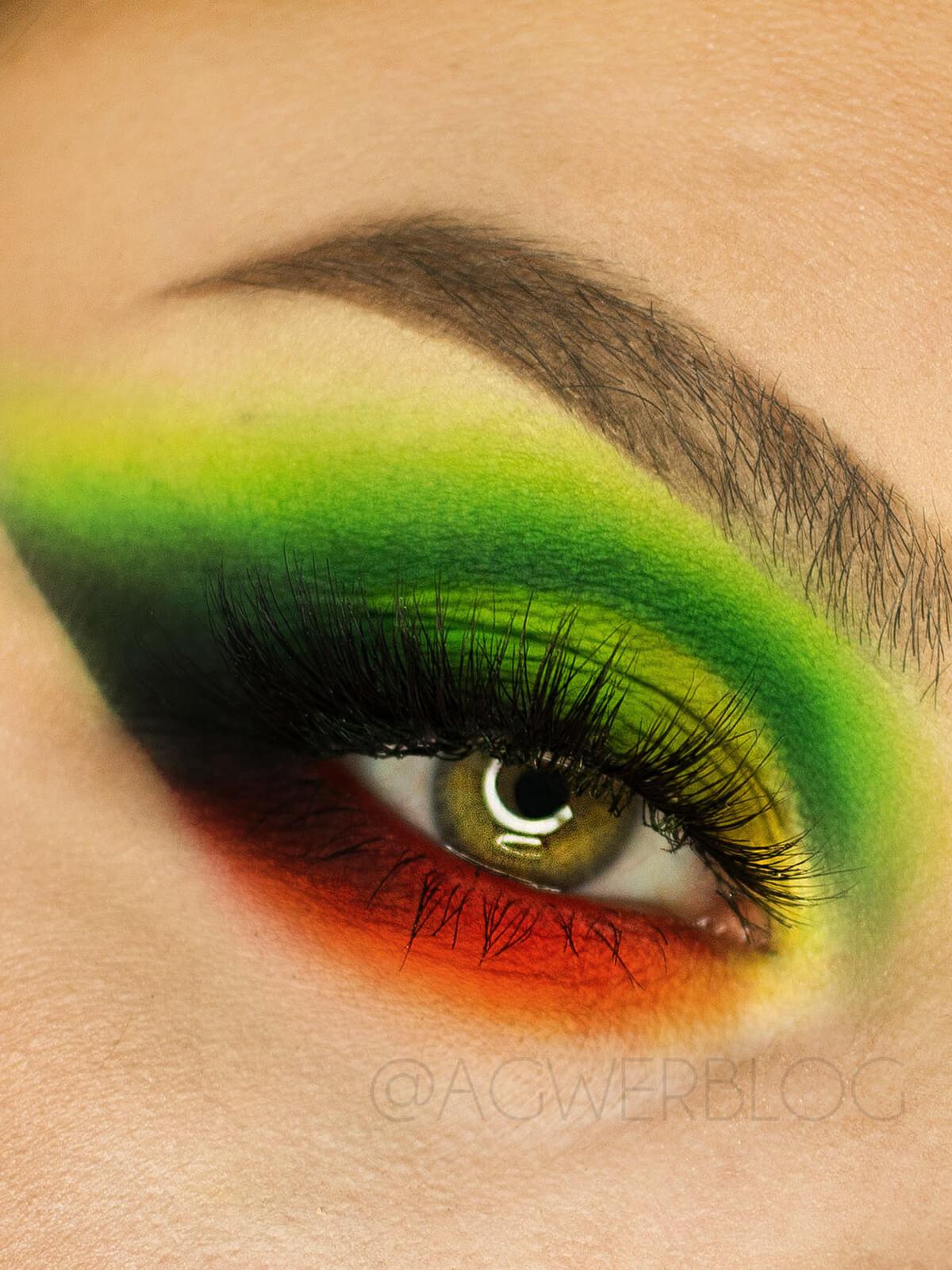 Carnival XL PRO Palette makeup