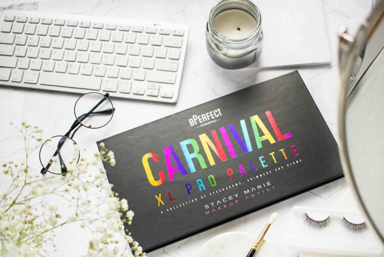 BPerfect Carnival XL PRO Palette