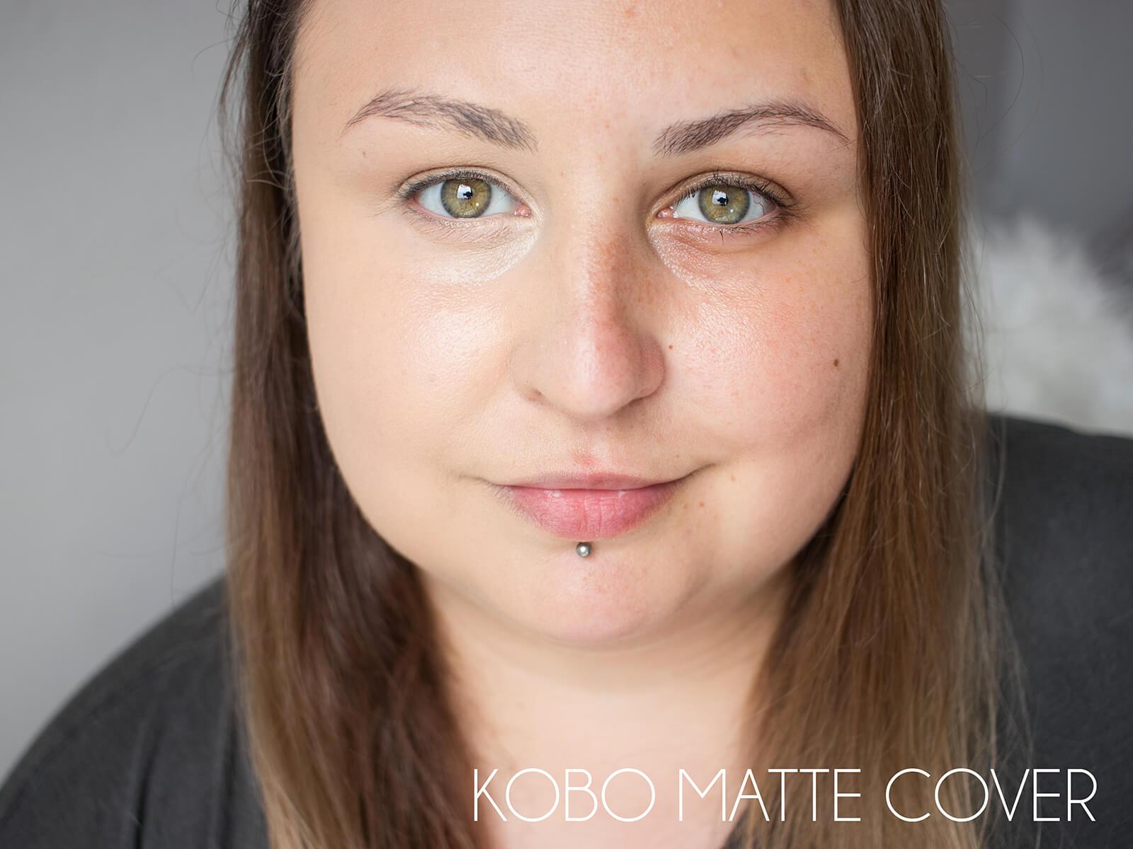 KOBO matte cover 903