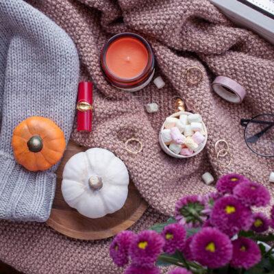 Jesienna wishlista - ciuchy, dodatki, ebook