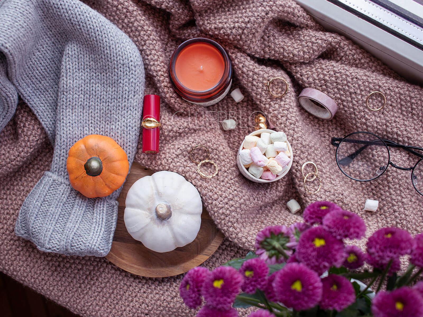 Jesienna wishlista – ciuchy, dodatki, ebook
