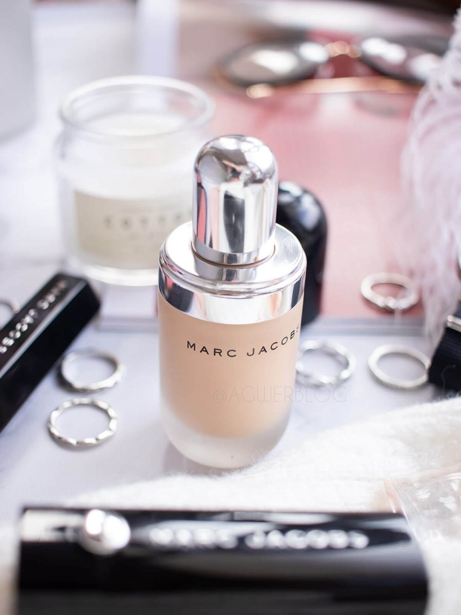 marc jacobs re(marc)able opinie