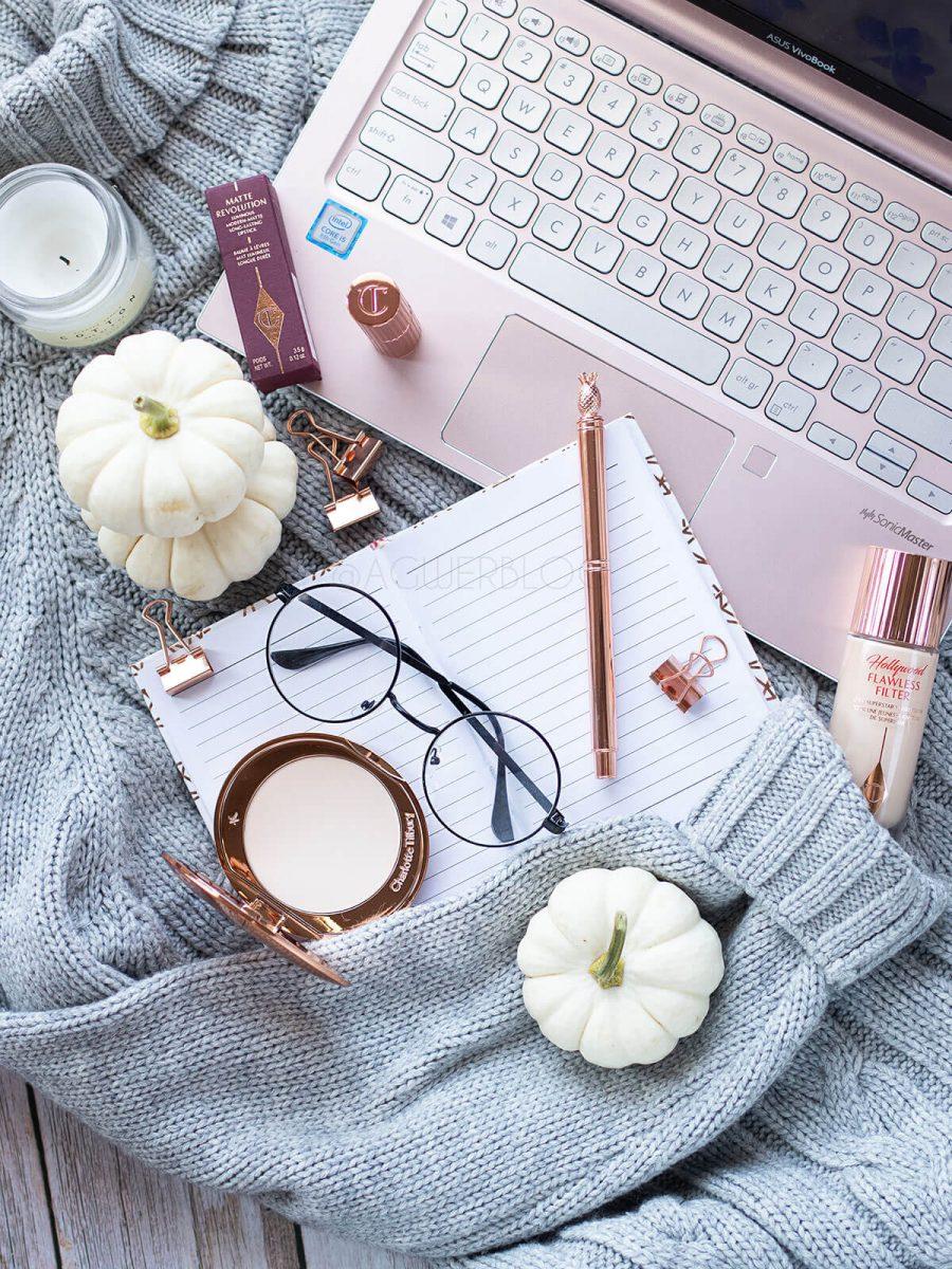 triki na rozwinięcie bloga