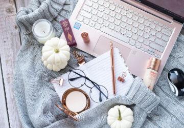 jak rozwijać bloga