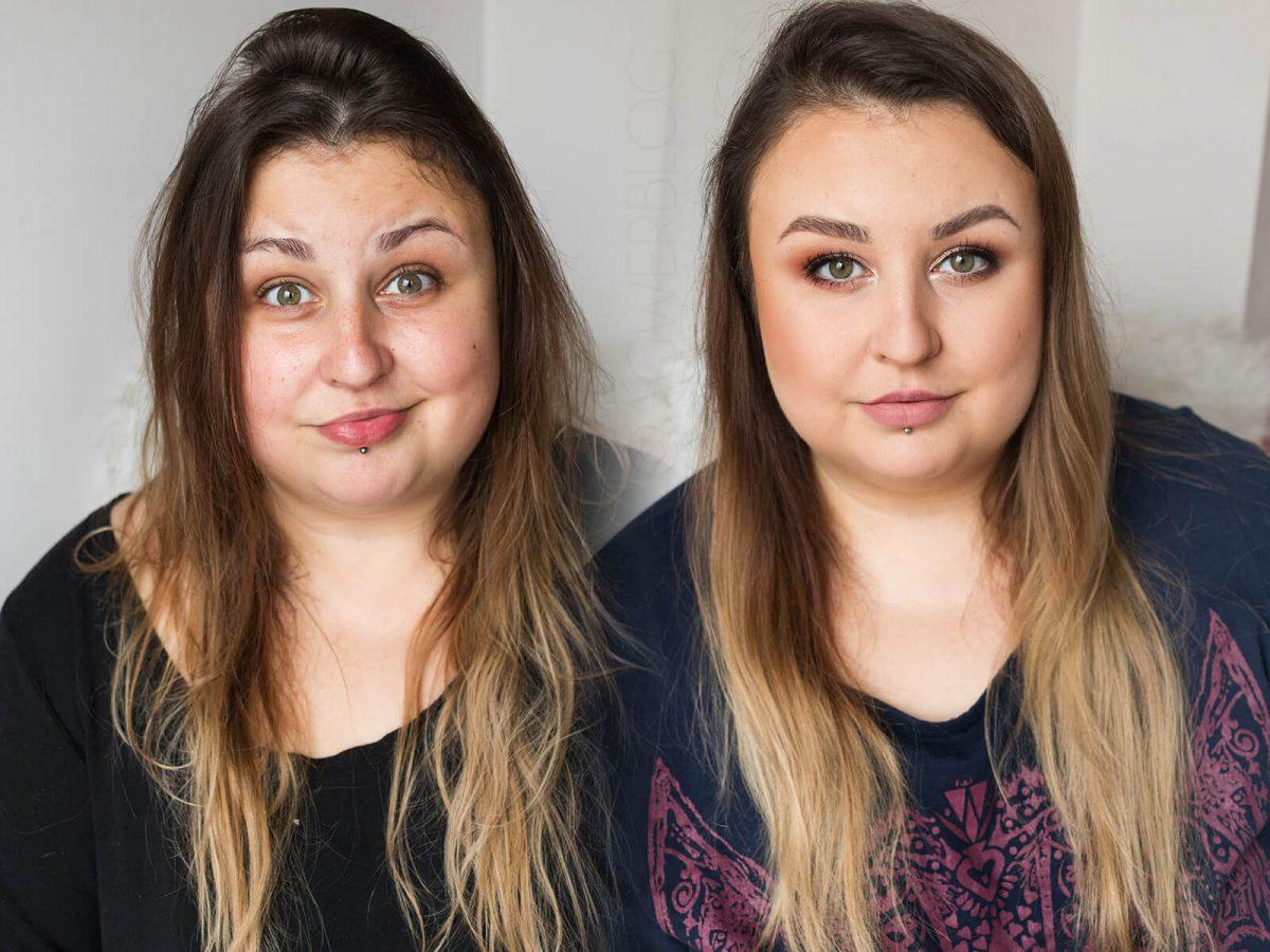 makijaż upiększający krok po kroku