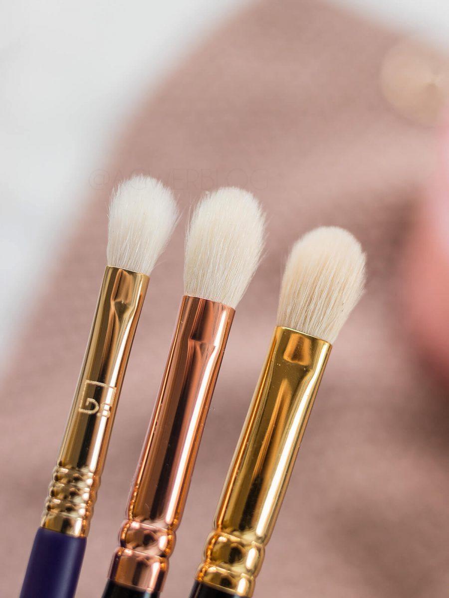 jakie pędzle do makijażu warto kupić