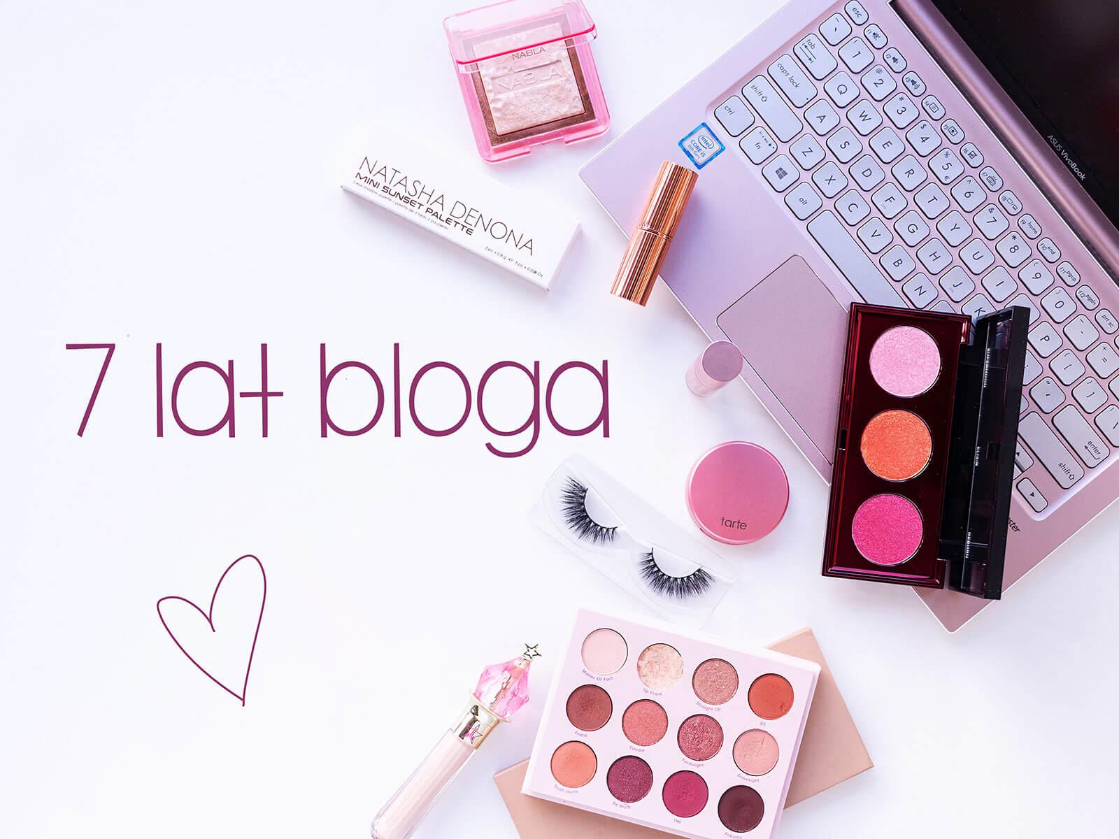 7 urodziny bloga i małe podsumowanie 2019 roku