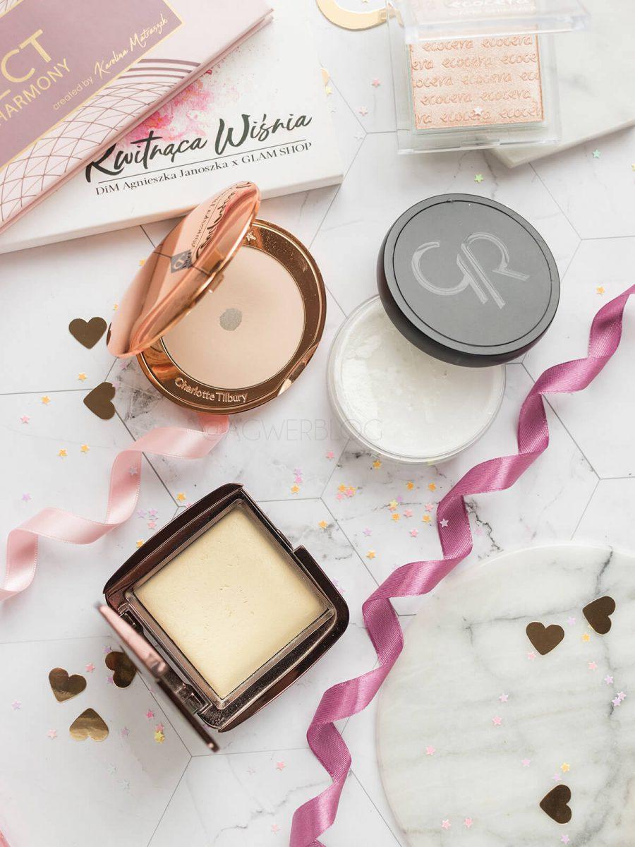 Hity kosmetyczne 2019 recenzja