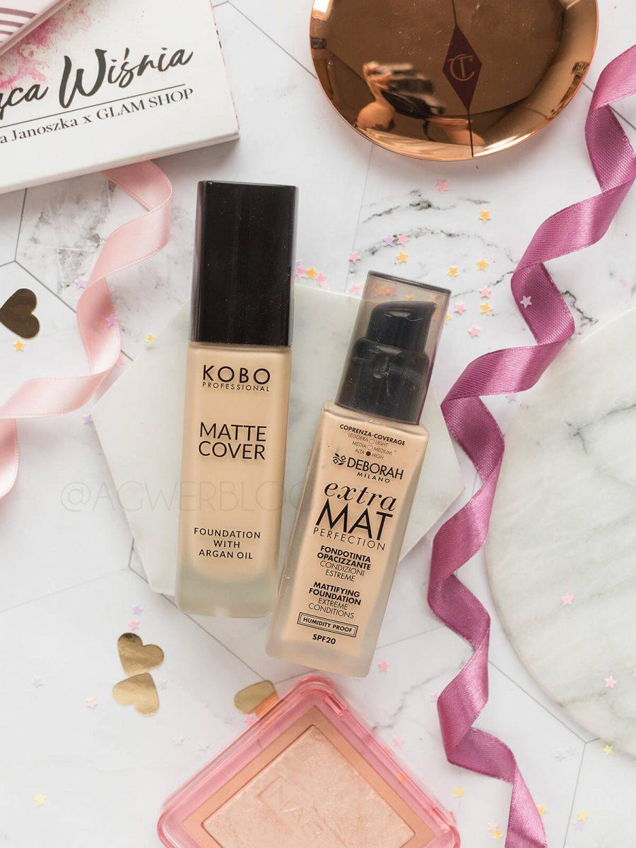 Hity kosmetyczne 2019 blog
