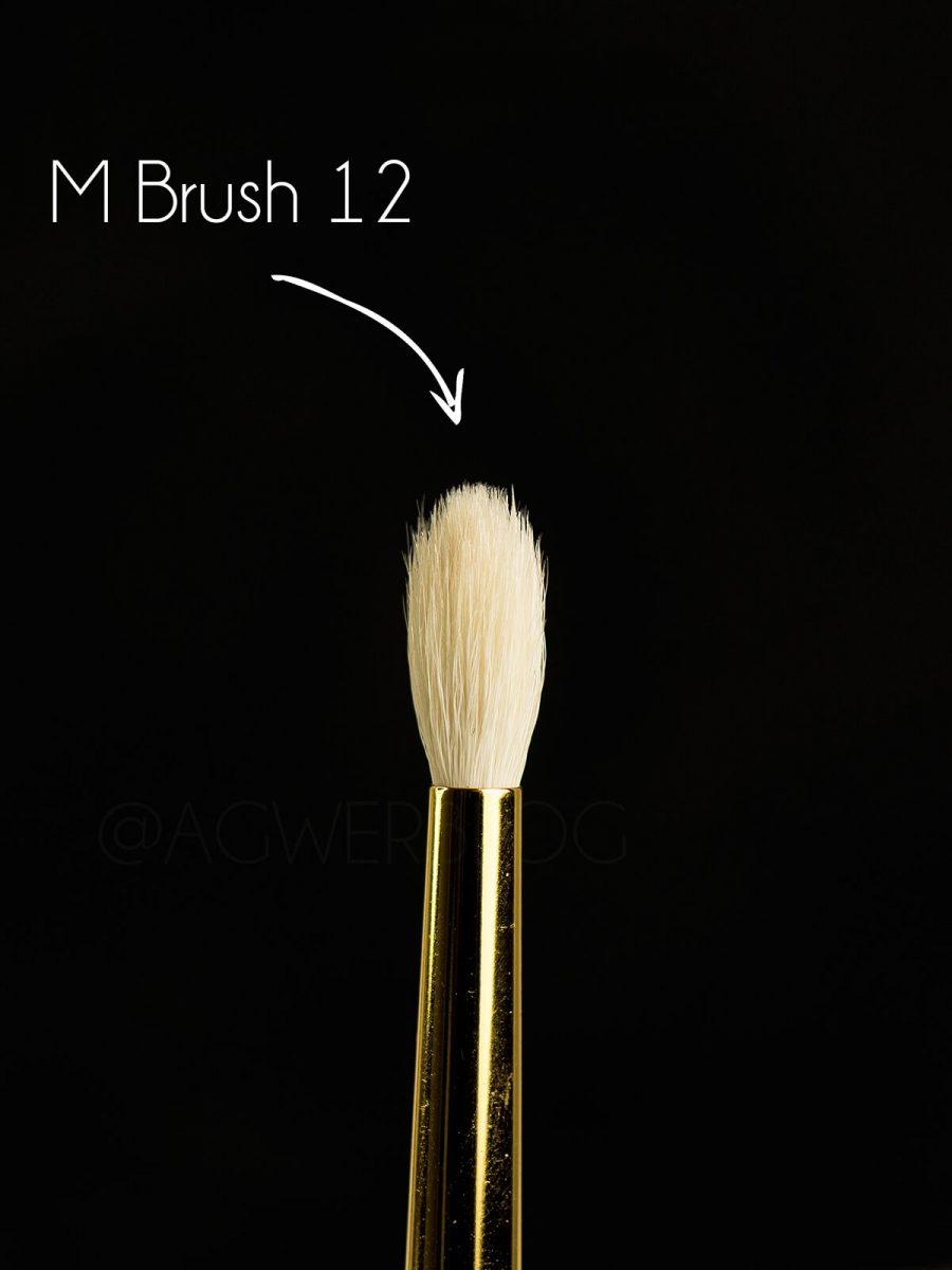 M Brush 12