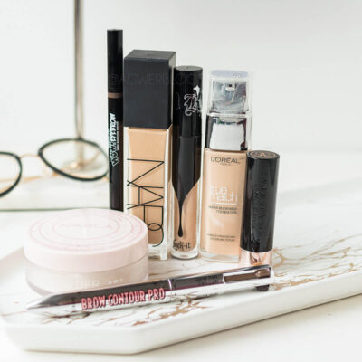 Rozczarowania kosmetyczne 2019 - 8 bubli
