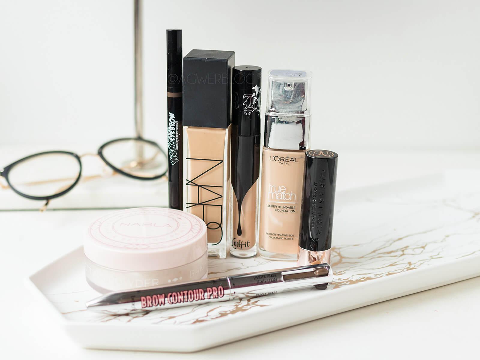Rozczarowania kosmetyczne 2019 – 8 bubli