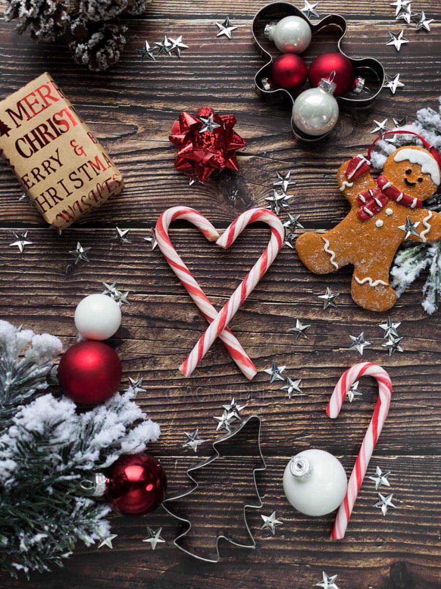gdzie kupić świąteczne dodatki do zdjęć