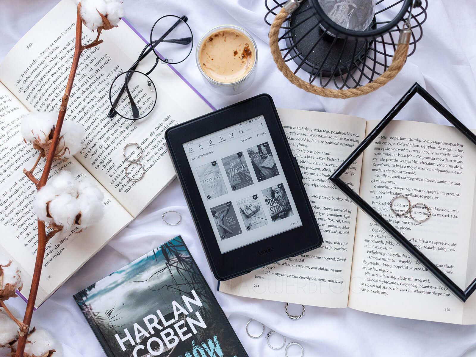 52 książki, które chcę przeczytać w 2020 roku