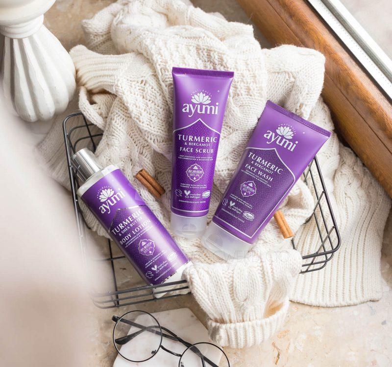 Kosmetyki Ayumi – nowość w drogeriach Rossmann