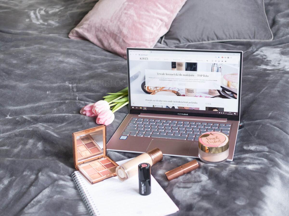 najlepsze blogi kosmetyczne 2019