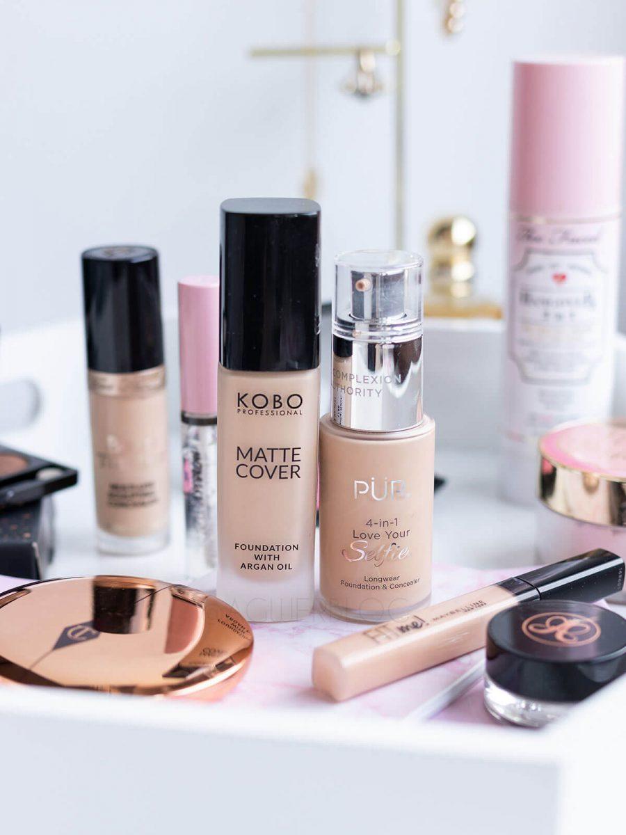 trwałe kosmetyki do makijażu blog
