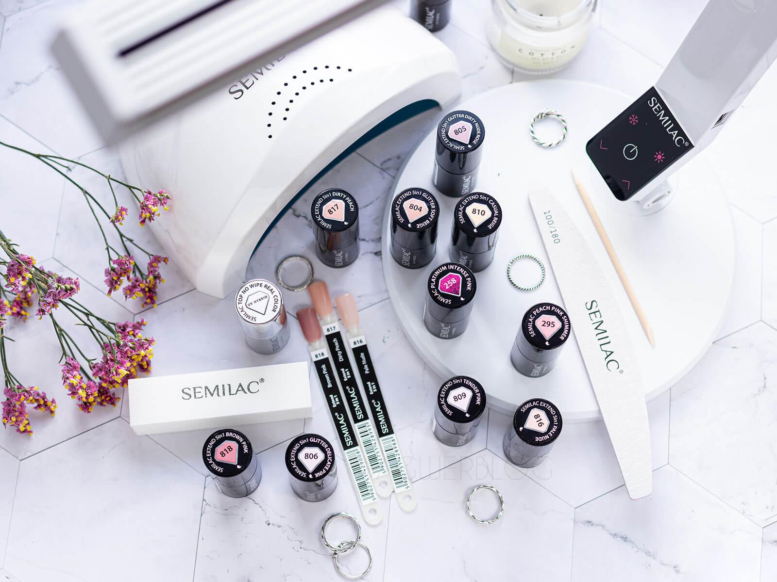 7 błędów w manicure hybrydowym, których lepiej nie popełniać | Zdradzam proste rozwiązania!