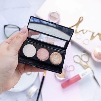 7 najpiękniejszych cieni do makijażu dziennego - tanie perełki!