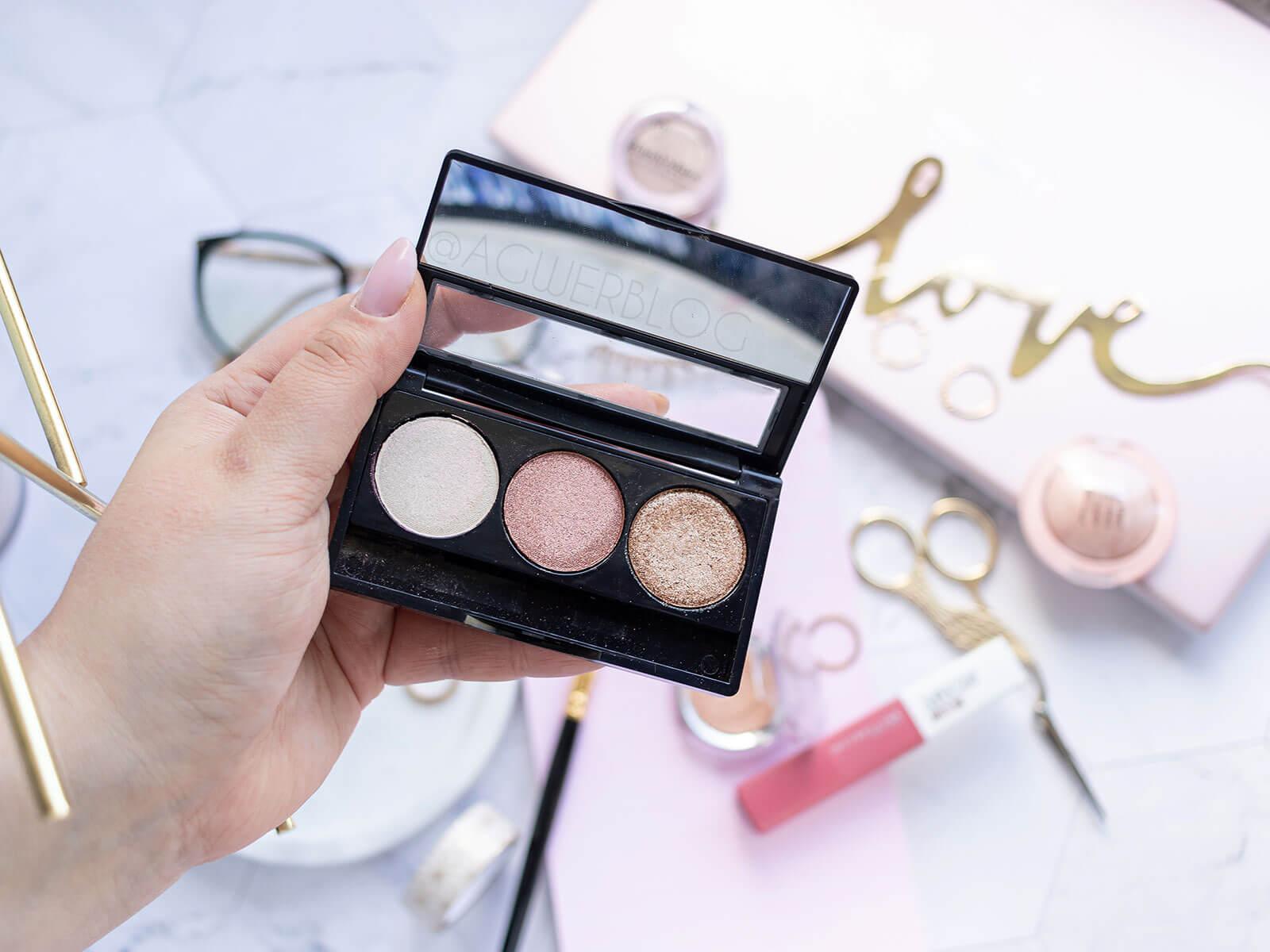 7 najpiękniejszych cieni do makijażu dziennego – tanie perełki!