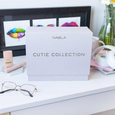Nabla Cosmetics Cutie Collection - zbliżenie na nowości
