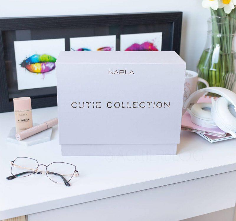 Nabla Cosmetics Cutie Collection – zbliżenie na nowości