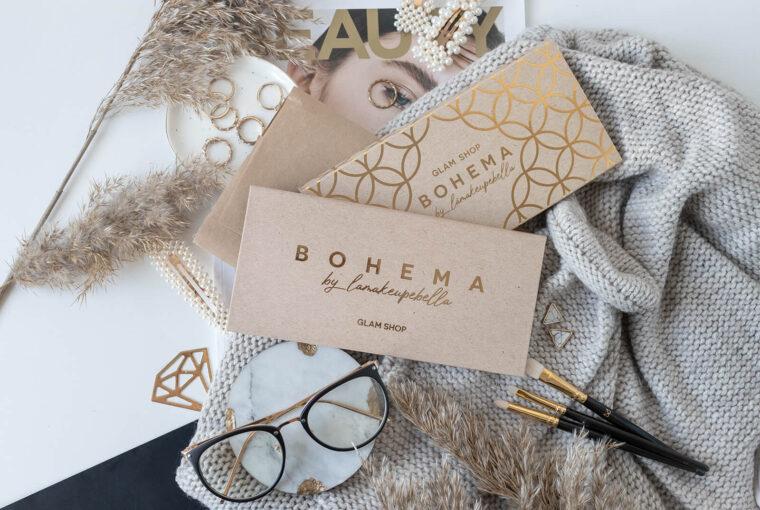 Bohema by Lamakeupebella