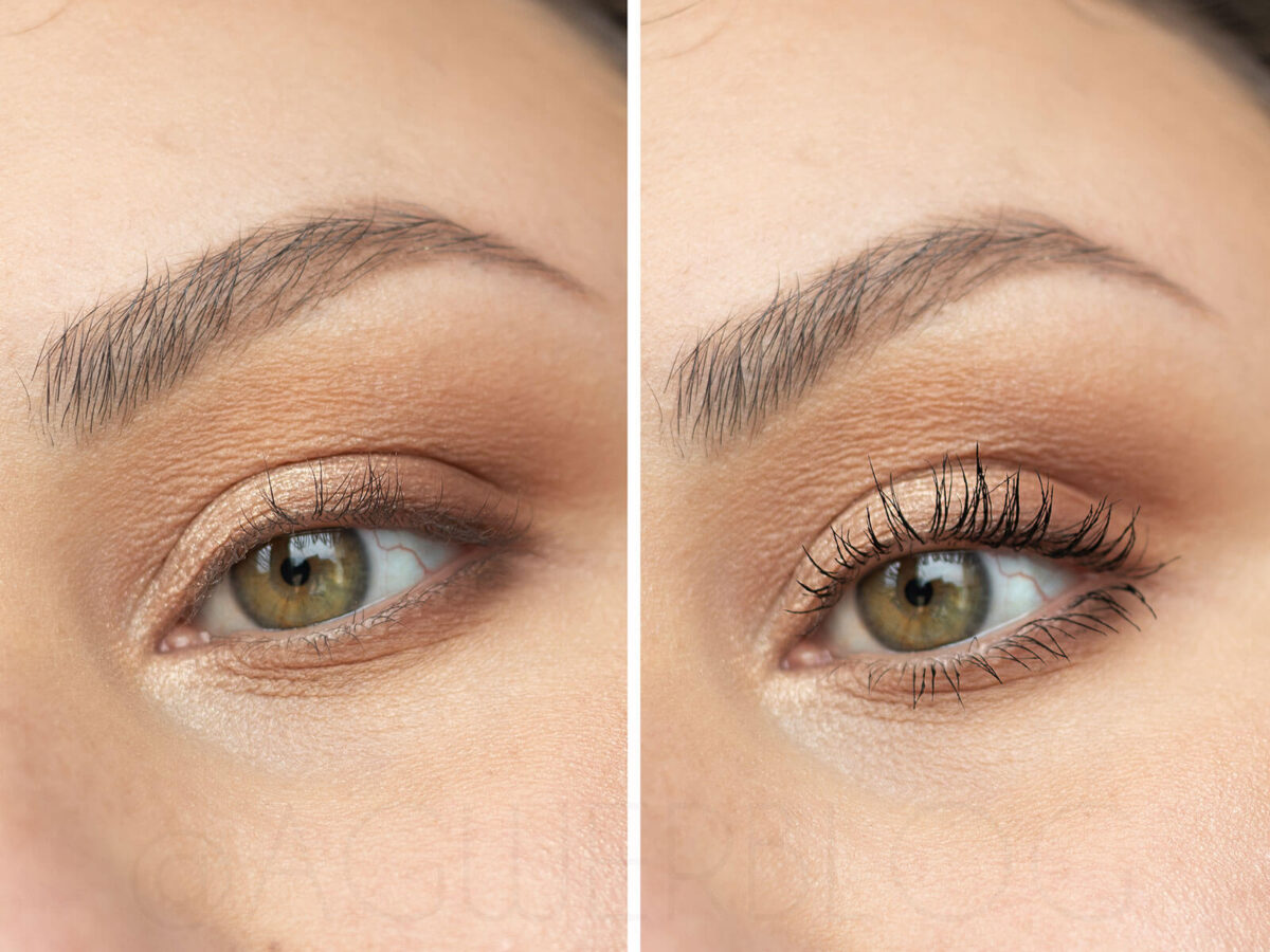 Maybelline Lash Sensational blog