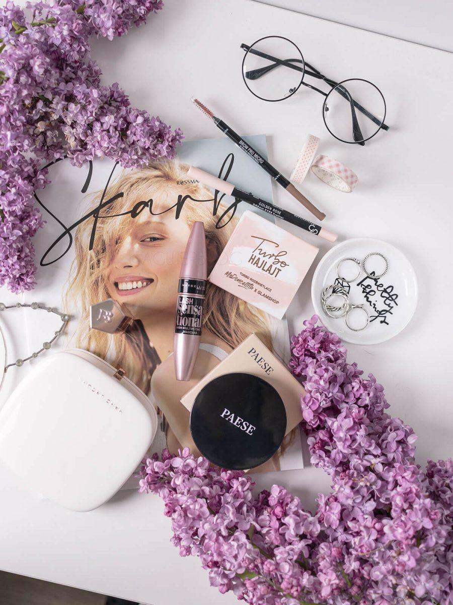 triki na szybki makijaż dzienny