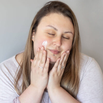 Wieczorna pielęgnacja twarzy – moje aktualne rytuały