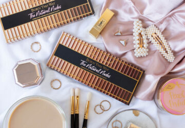 paletka too faced natural nudes