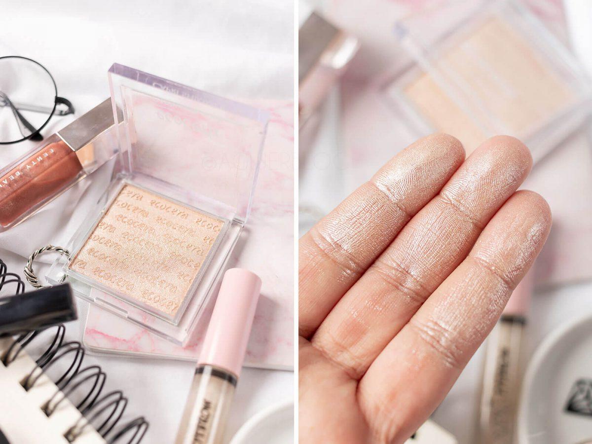 top kosmetyki makijaż